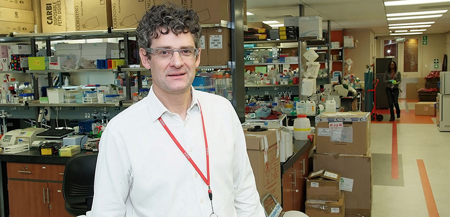 New research traces origins of drug resistant TB to the 1950s in KZN