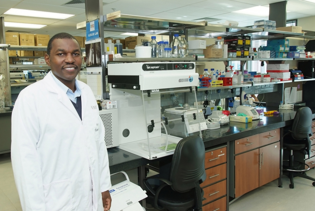 K-RITH awarded R153-million grant for cutting-edge TB and HIV research