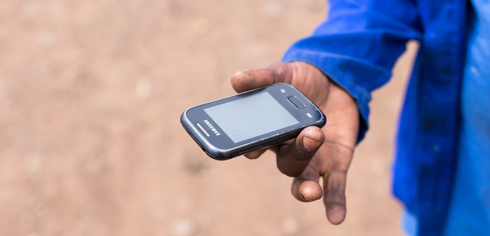 Building the future of mobile healthcare