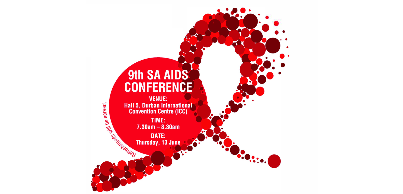 AHRI & SANTHE to co-host 9th SA Aids Conference Satellite Session on acute HIV infection