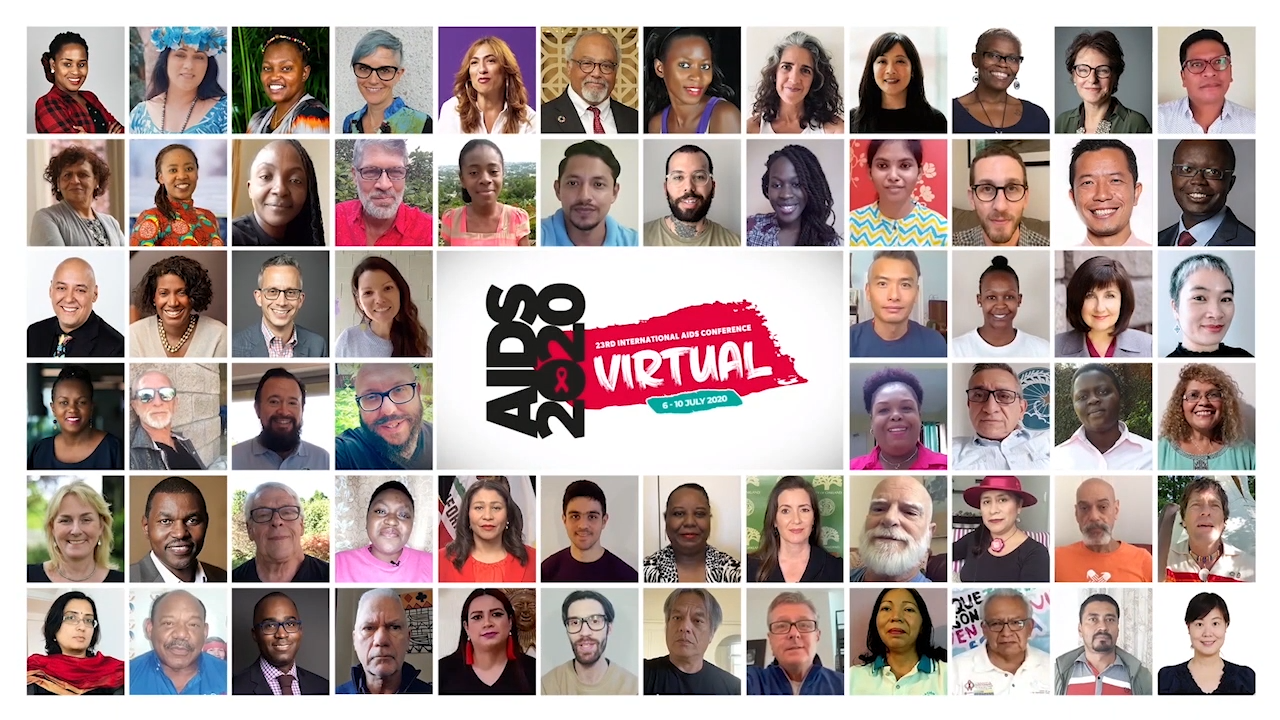 Highlights from Aids 2020: Virtual