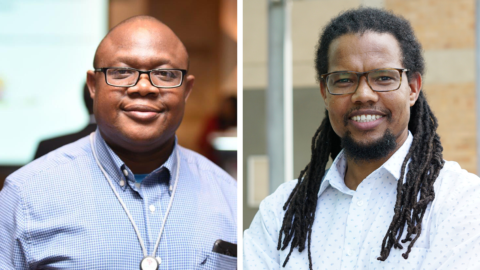 AHRI Faculty Members awarded prestigious grants